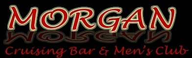 FR - NICE - MORGAN  - Hot Cruising Bar & Men's Club Gay