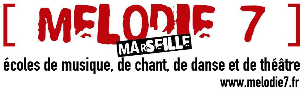 ECOLE DE MUSIQUE, DE CHANT, DE DANSE ET DE THEATRE MELODIE 7 MARSEILLE